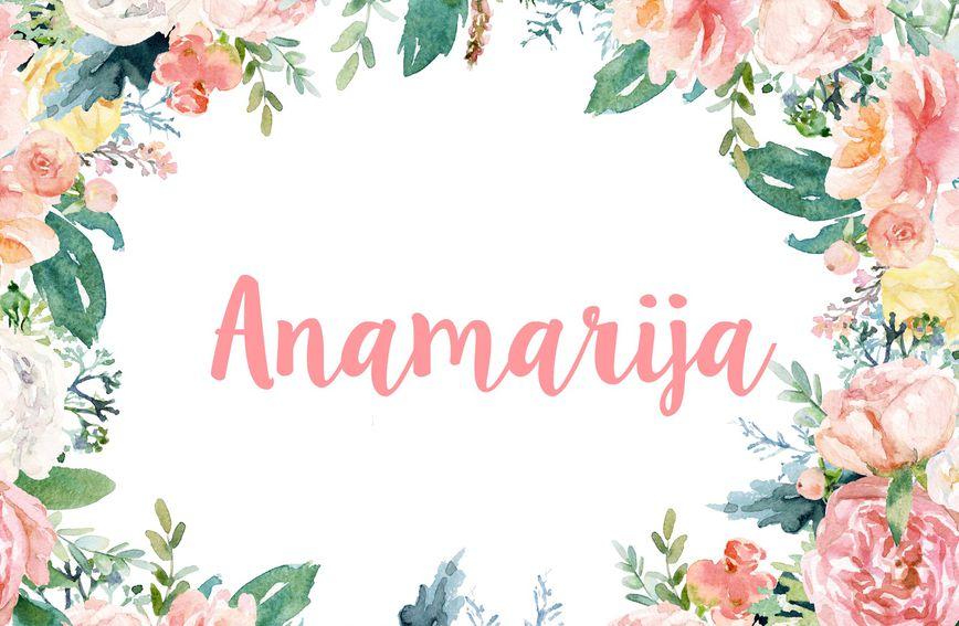Anamarija