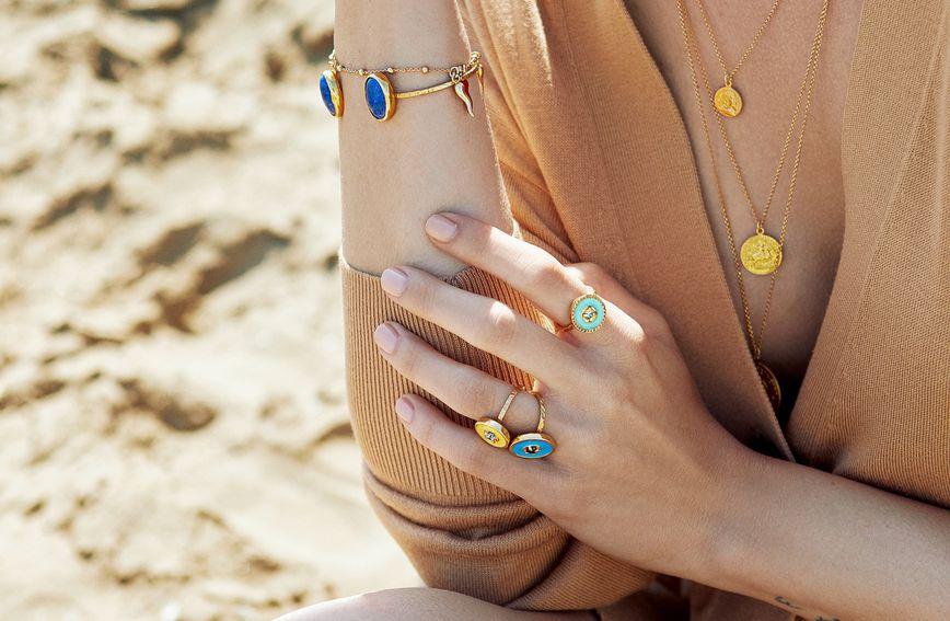 Nova kolekcija nakita domaćeg brenda Lana & Love inspirirana Venecijom