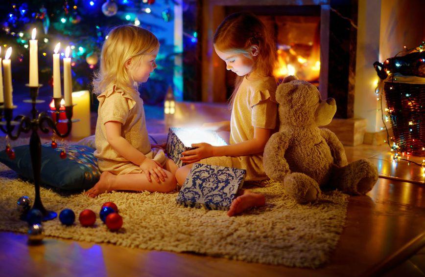 Božić je za većinu poseban dio godine(Foto:Guliver/Thinkstock)