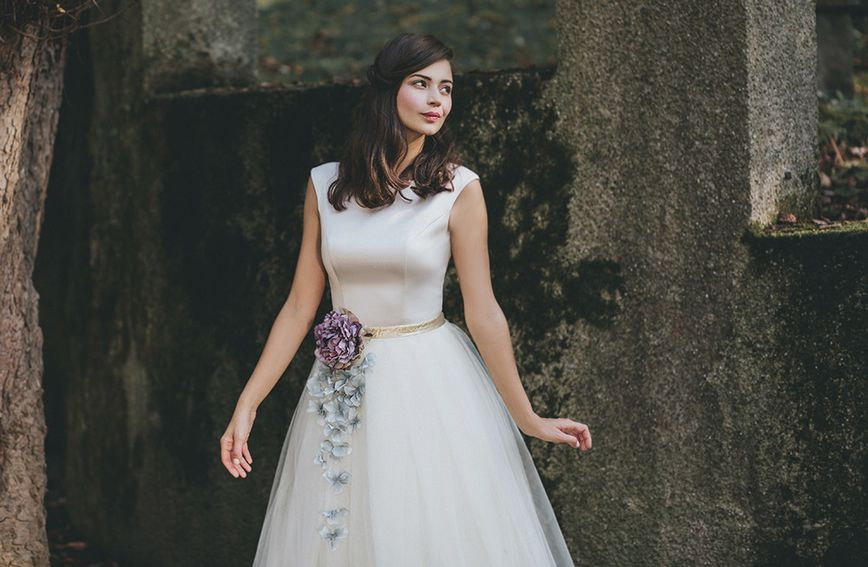 Nova kolekcija vjenčanica dizajnerice Sandre Haddad