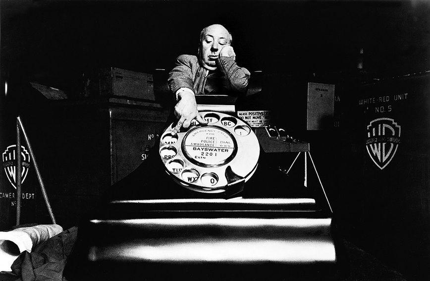 Nazovi M radi ubojstva-Alfred Hitchcock (Foto: Zadovoljna.hr)