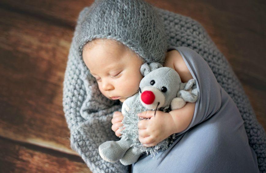 Biranje imena za bebu važan je trenutak u životu roditelja