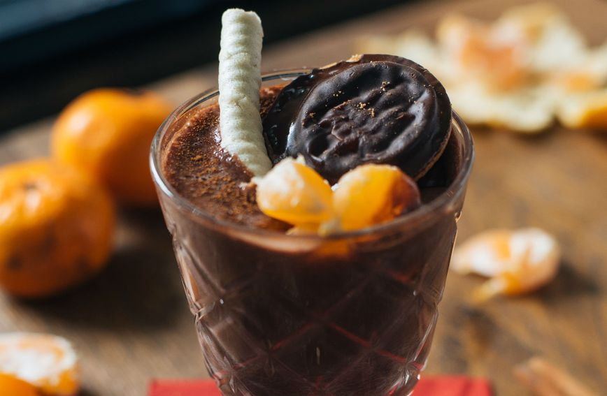 Vruća čokolada - 3