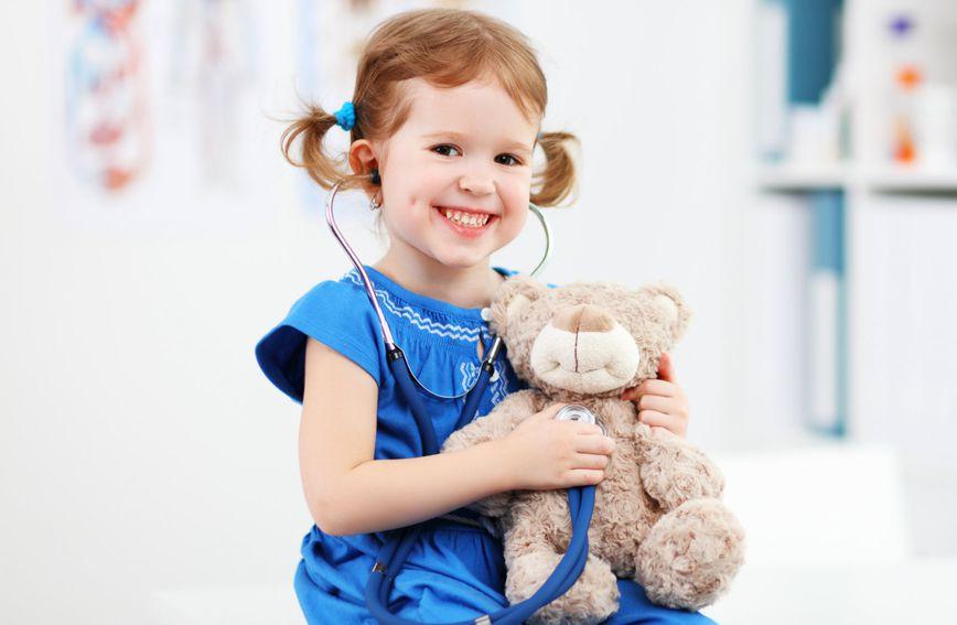 Važno je da djeca od malih nogu usvoje neke navike koje im mogu poboljšati zdravstveno stanje