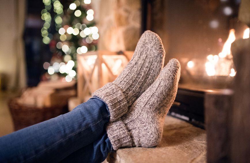 Stvorite zimsku idilu u svom domu