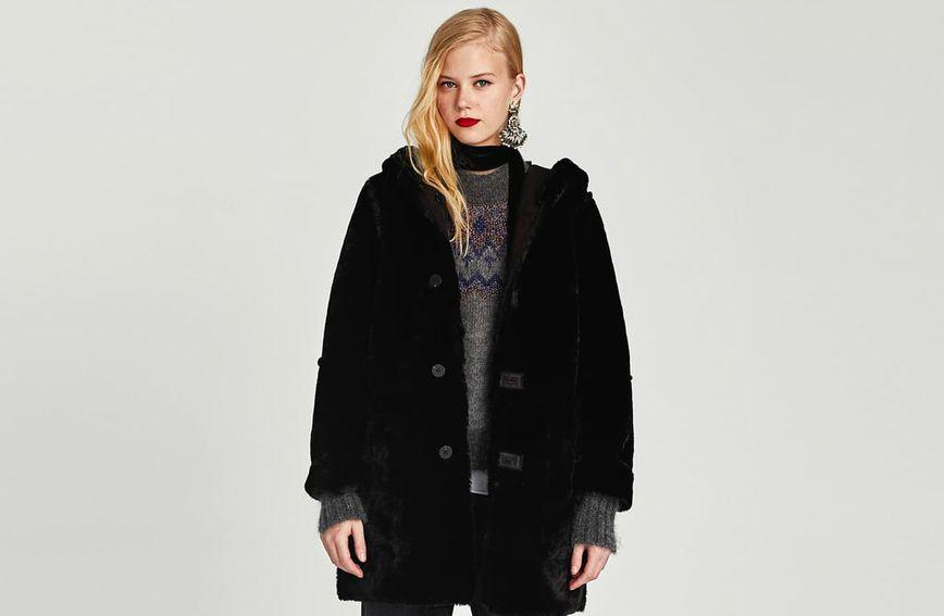 Reverzibilna jakna