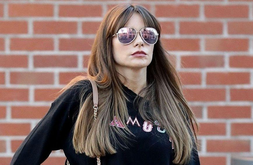 Sofia Vergara ima svoju omiljenu odjevnu kombinaciju koju često nosi