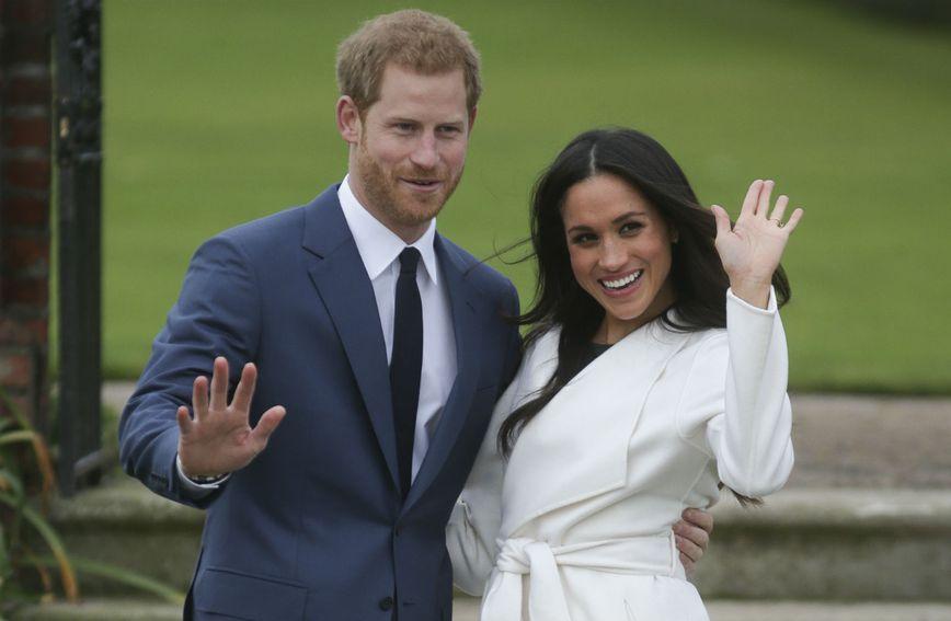 Meghan Markle i princ Harry prvi put u javnosti nakon objave zaruka