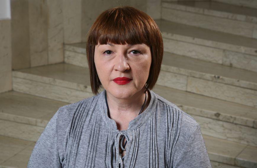 Mirjana Rogina (FOTO: ZKM)