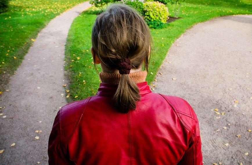 Intuicija ima veliku ulogu u donošenju odluka i može biti iznimno jaka. (Foto: Guliver/Thinkstock)