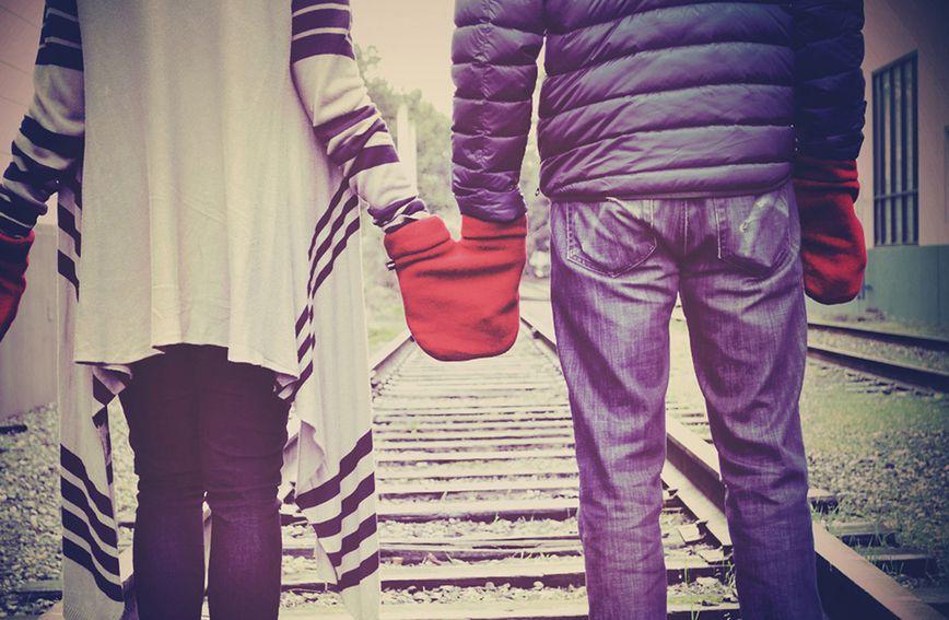 Smittens rukavice za parove