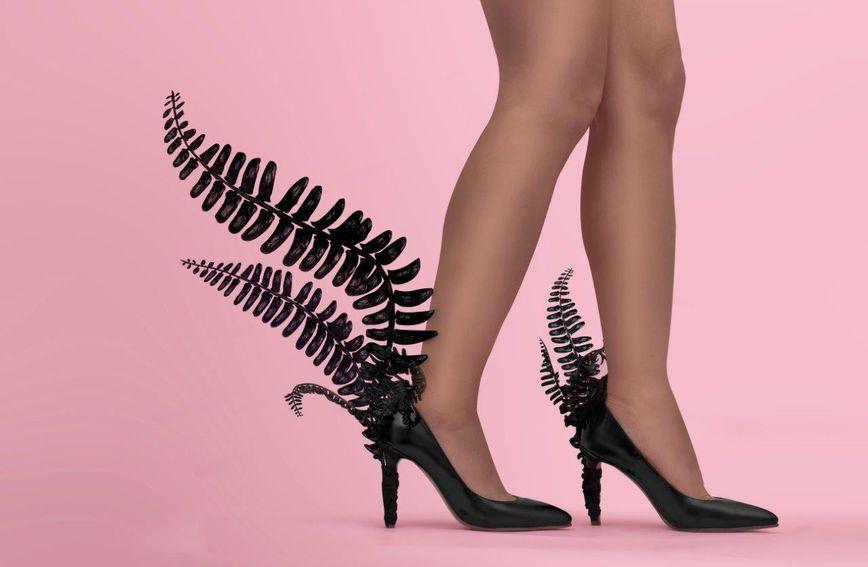 Bouquet kolekcija zanimljiva je po unikatnim cipelama - 3