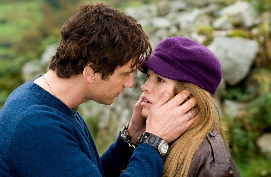 Gerard Butler i Hilary Swank u filmu