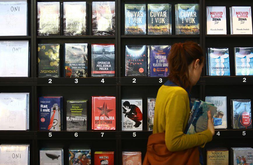 Otvoren je 41. međunarodni sajam knjiga i učila Interliber