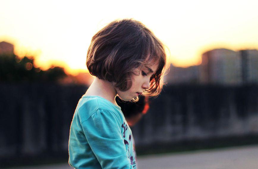 Dječju patnju nikada ne smijemo ignorirati