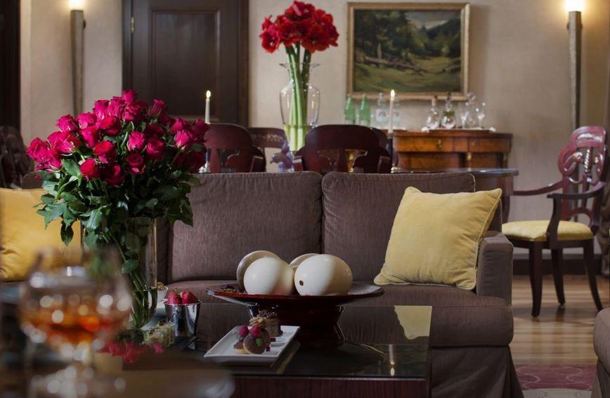Hotel Esplanade i ove godine organizra bajkoviti advent
