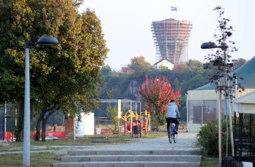Vukovar je zaslužio ljubav i dobro, mir, sretne ljude, mladost