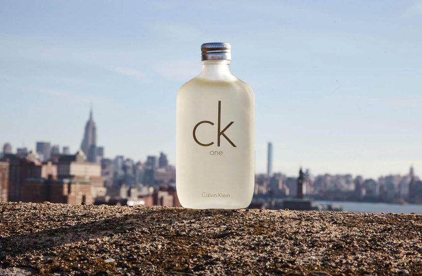 Unatoč tome što nije bio vrhunski miris, 'CK One' uspio je dobiti kultni status