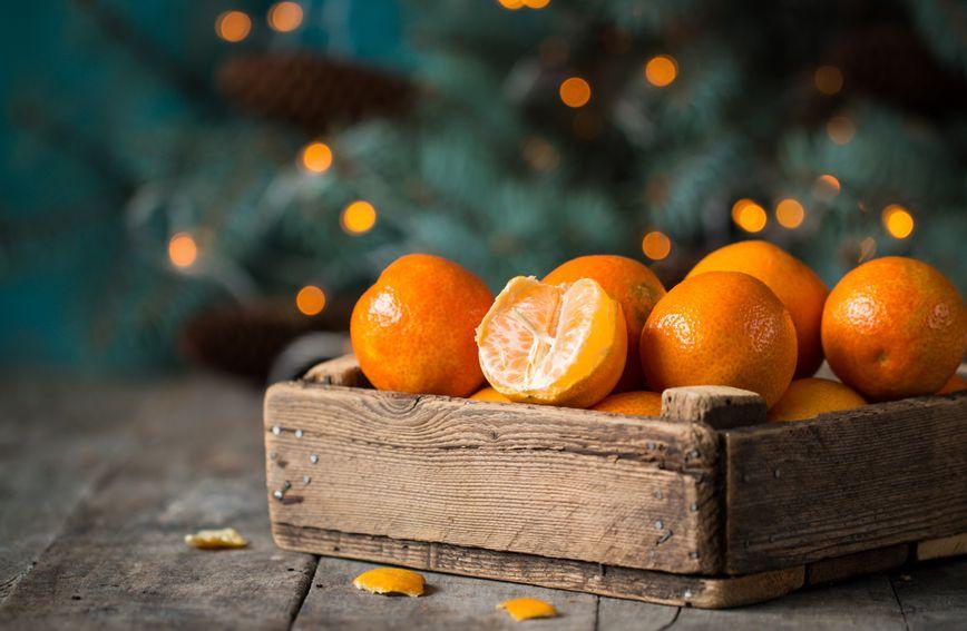 Citrusne note povoljno djeluju i na živčani sustav pa će konzumacija mandarina povoljno djelovati i na stresne situacije