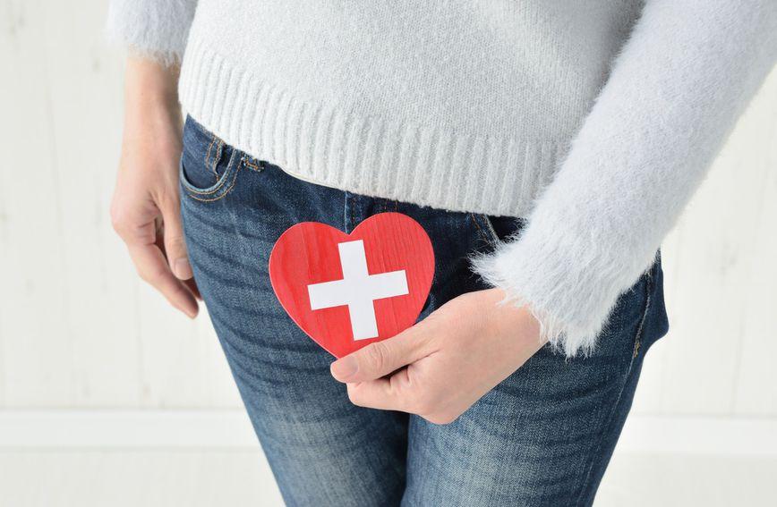 Svrbež genitalnog područja može biti posljedica različitih faktora