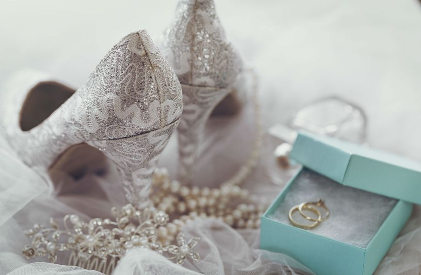 Svaki važan događaj u našem životu, pa i vjenčanje, na neki način obilježen je osobnim brojem