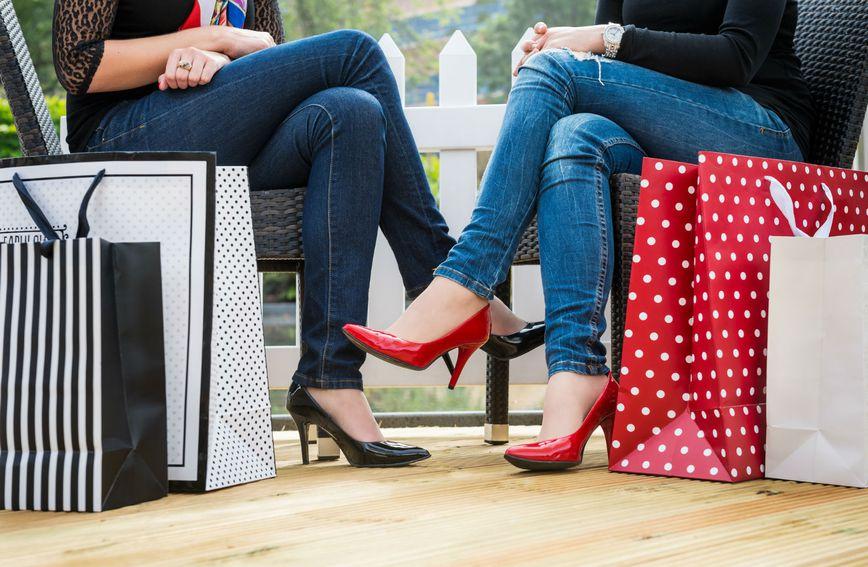 Stručnjaci za neverbalnu komunikaciju često govore da su noge najiskreniji dio tijela