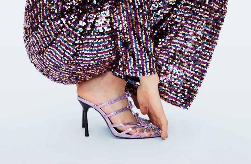 Sandale iz Zare za koje postoji lista čekanja