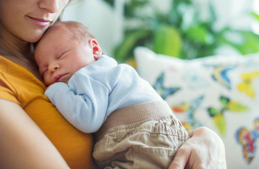 Roditeljski dopust od 1. travnja trebao bi iznositi 5654 kune