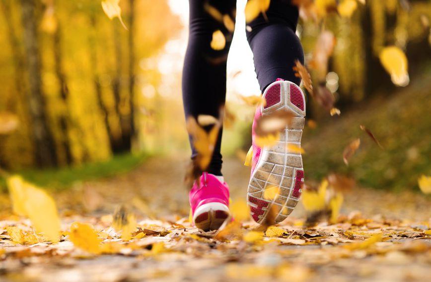 Trčanje je posljednjih godina sve popularnija fizička aktivnost