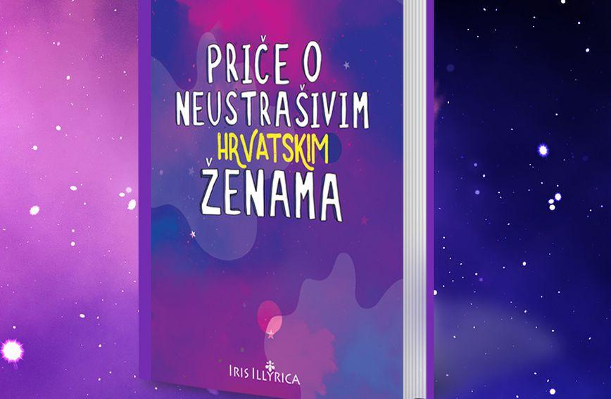 Priče o neustrašivim hrvatskim ženama predstavljaju 50 žena