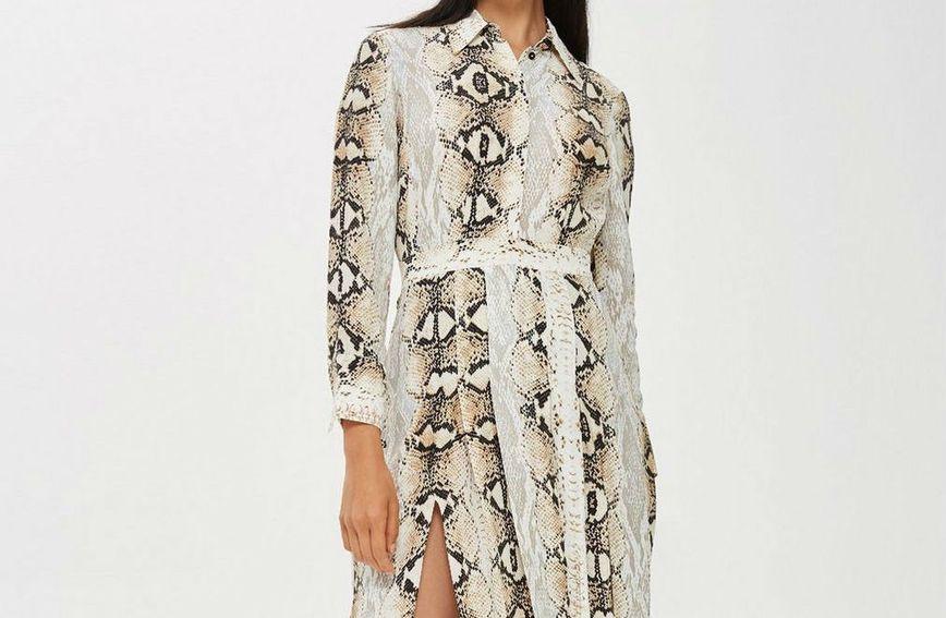Najtraženija haljina iz Topshopa