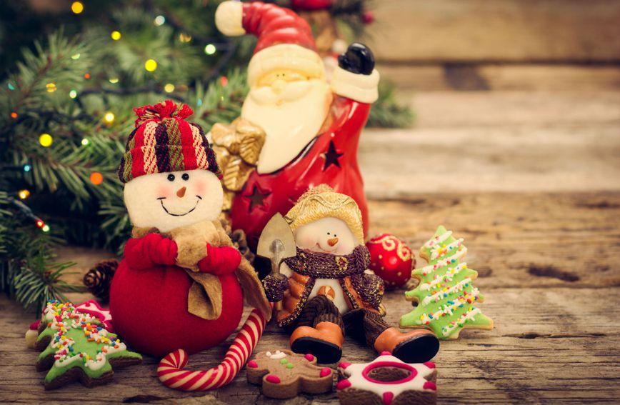 Božićni ugođaj i pjesme mnoge vesele, ali nije dobro ni pretjerati s time