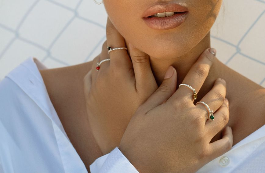 Nova kolekcija nakita Ive Viljevac