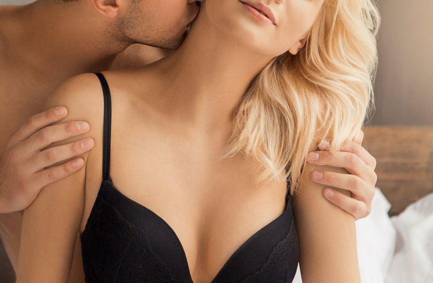 Seksu trebamo pristupiti iskreno i otvoreno razgovarati o njemu s partnerom