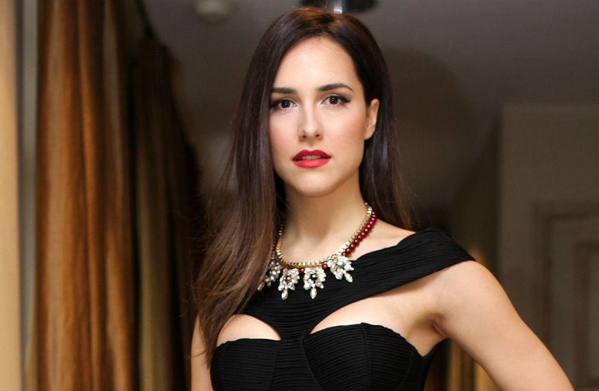 Lana Jurčević voli eksperimentirati s modnim trendovima