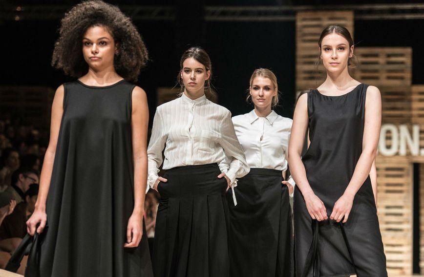 Kreacije Staša Designa na Bipa Fashion.hr-u