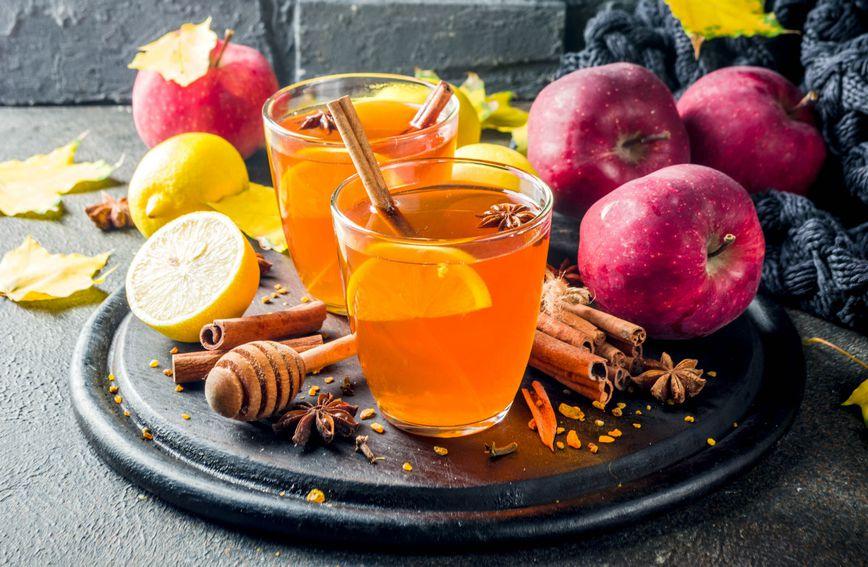Jesenske namirnice pomoći će vam u uklanjanju neugodnih mirisa