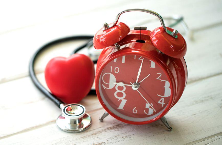Kineski biološki sat može pomoći kod postavljanja dijagnoze