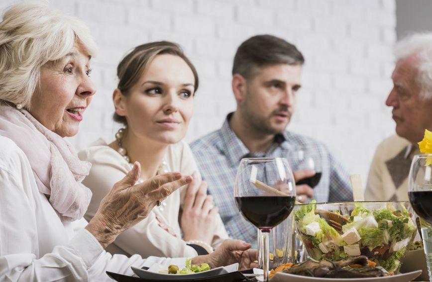 Ako želite dobar odnos sa svekrvom, neke je stvari bolje izbjegavati (Foto: Getty Images)