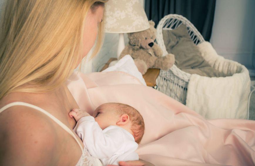 Tijekom dojenja žene se susreću s brojnim izazovima