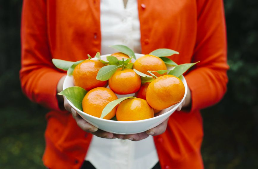 Mandarine su posljednja dva dana glavna tema većine razgovora...