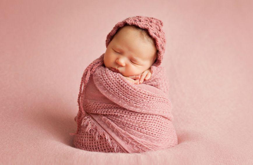 Roditelji se prilikom odabira imena za bebu ponekad žele odmaknuti od tradicije