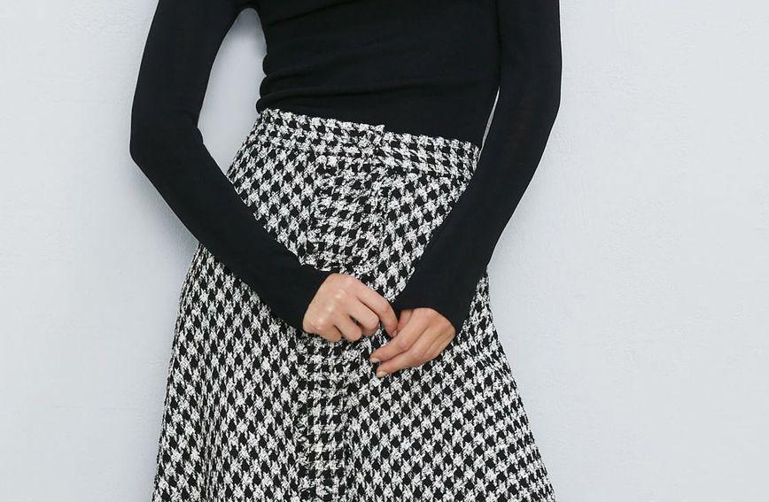 Tople suknje iz trgovina 2019. - 5