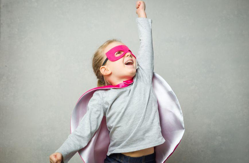Učite svoje djevojčice da mogu ostvariti sve što požele