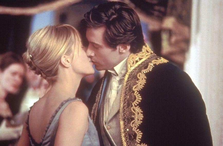 Meg Ryan i Hugh Jackman u filmu Kate i Leopold