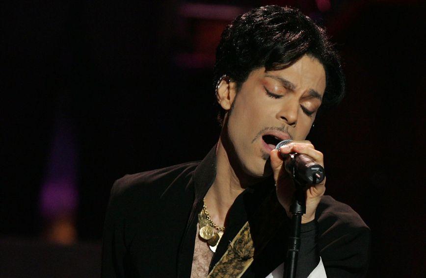 Princeova kultna balada 'Purple Rain' bila je hit broj jedan 1984. godine