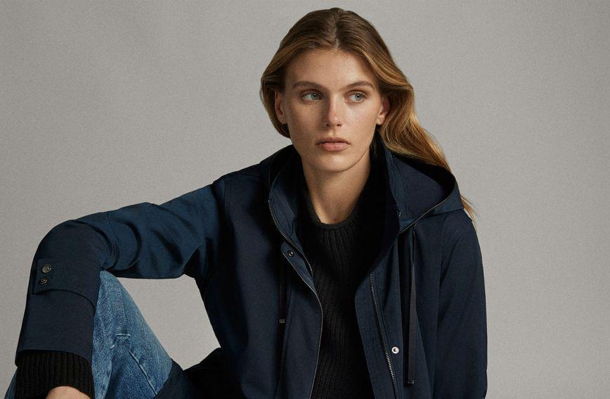 Za ćudljivu jesen idealne su jakne koje nisu ni pretanke ni predebele