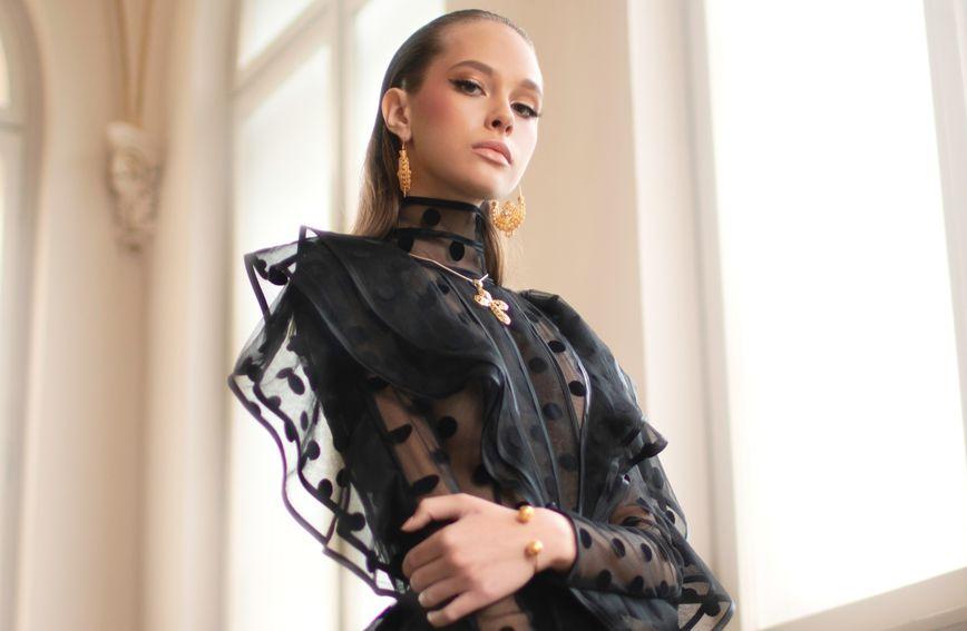 Izložbom 'Posveta ženstvenosti' eNVy room obilježava 15 velikih godina modnog stvaranja