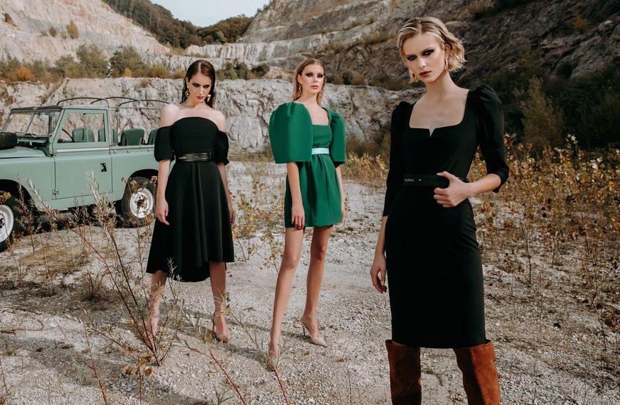 Nova kolekcija jesen/zima 2019. Diane Viljevac - 13