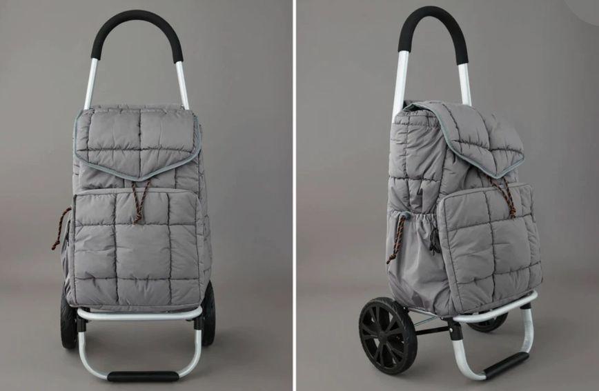 Zara kolica za shopping